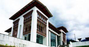 Thimphu Textile