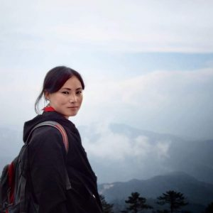 Karma Dema from Bhutan DMC