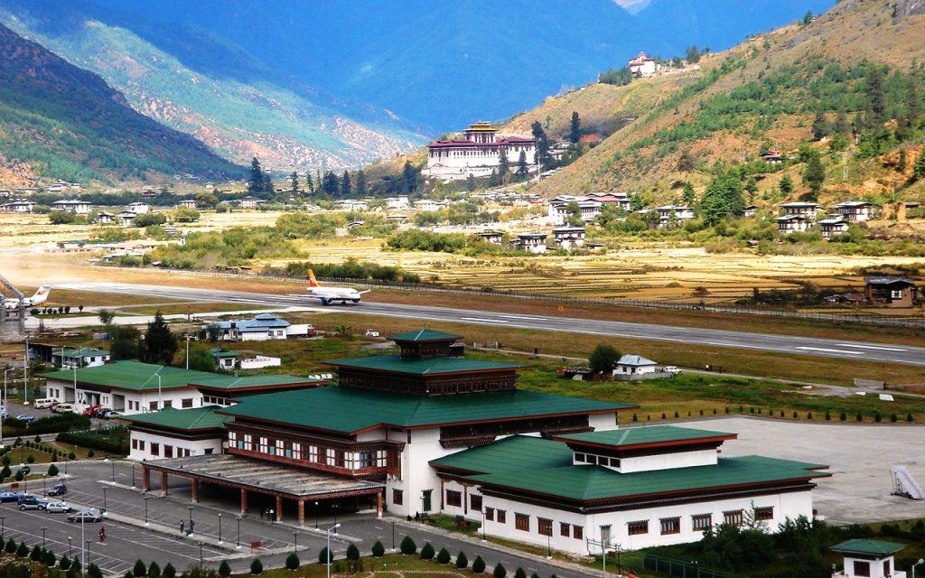Bhutan DMC- Western Bhutan Cultural Tour 4