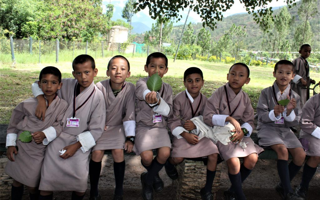 Bhutan DMC- Bhutan Photography Tour 11