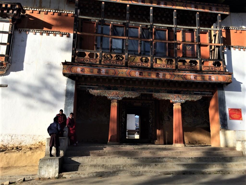 Bhutan DMC- Black Necked Crane Festival Tour 4