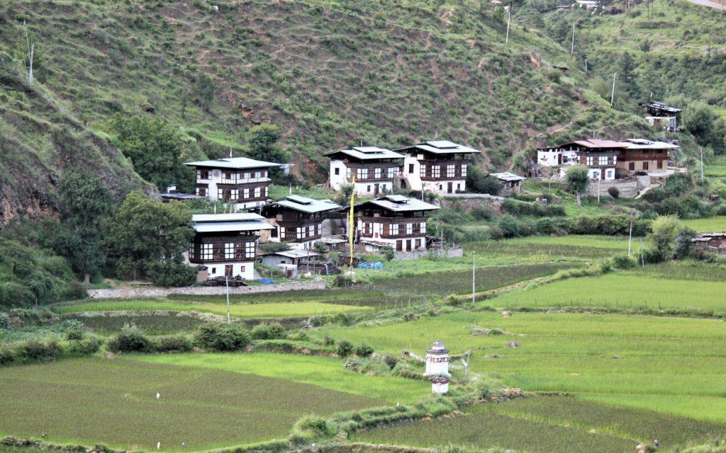 Bhutan DMC- Glimpse of Bhutan 9
