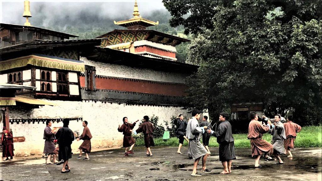 Bhutan DMC- Horse riding adventure & Cultural tour 1