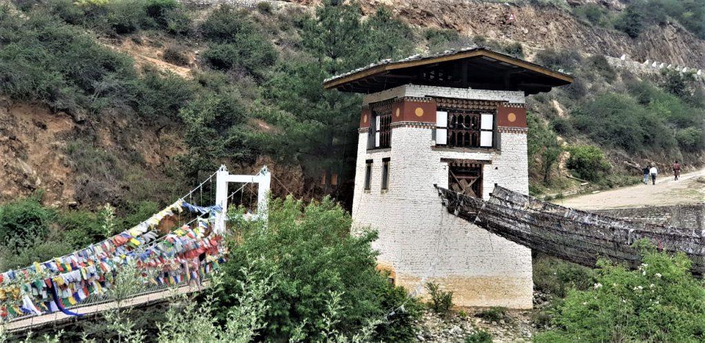 Bhutan DMC- Horse riding adventure & Cultural tour 4