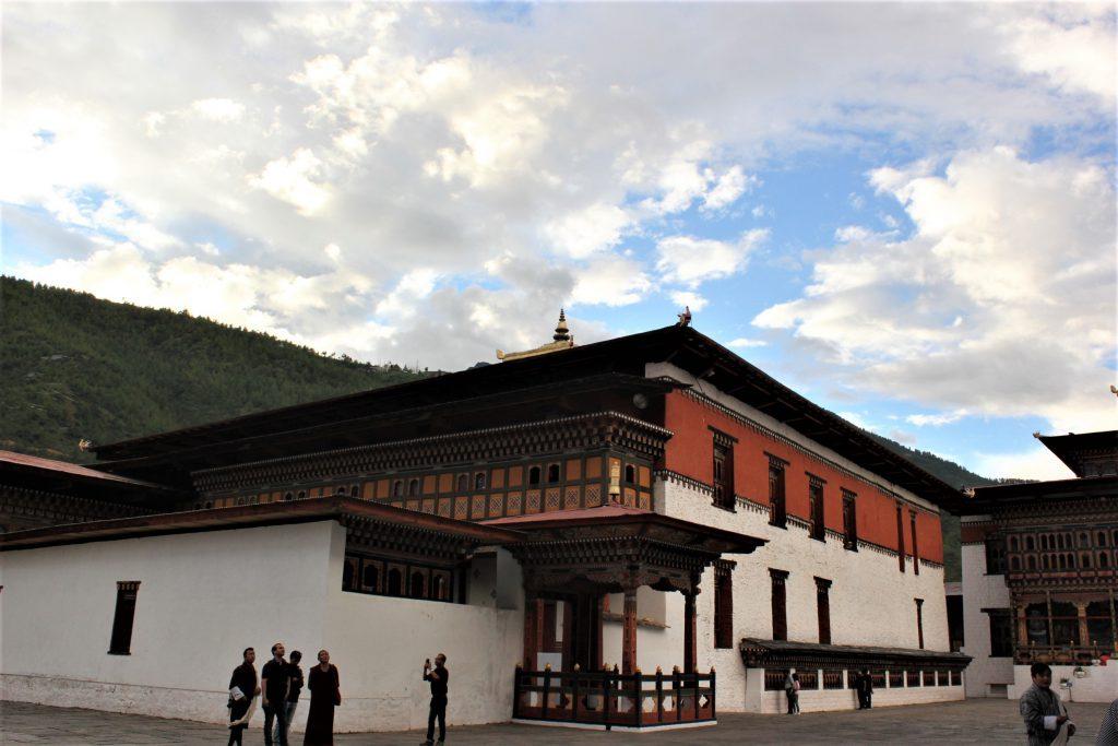Bhutan DMC- Journey to Druk Yul 5