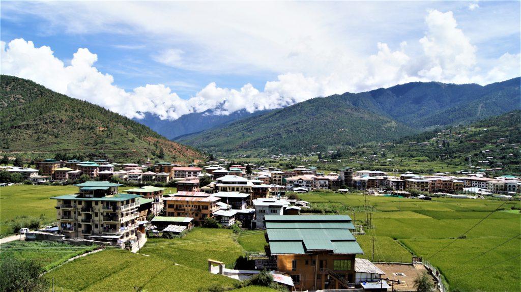 Bhutan DMC- Magnificent and Majestic 7