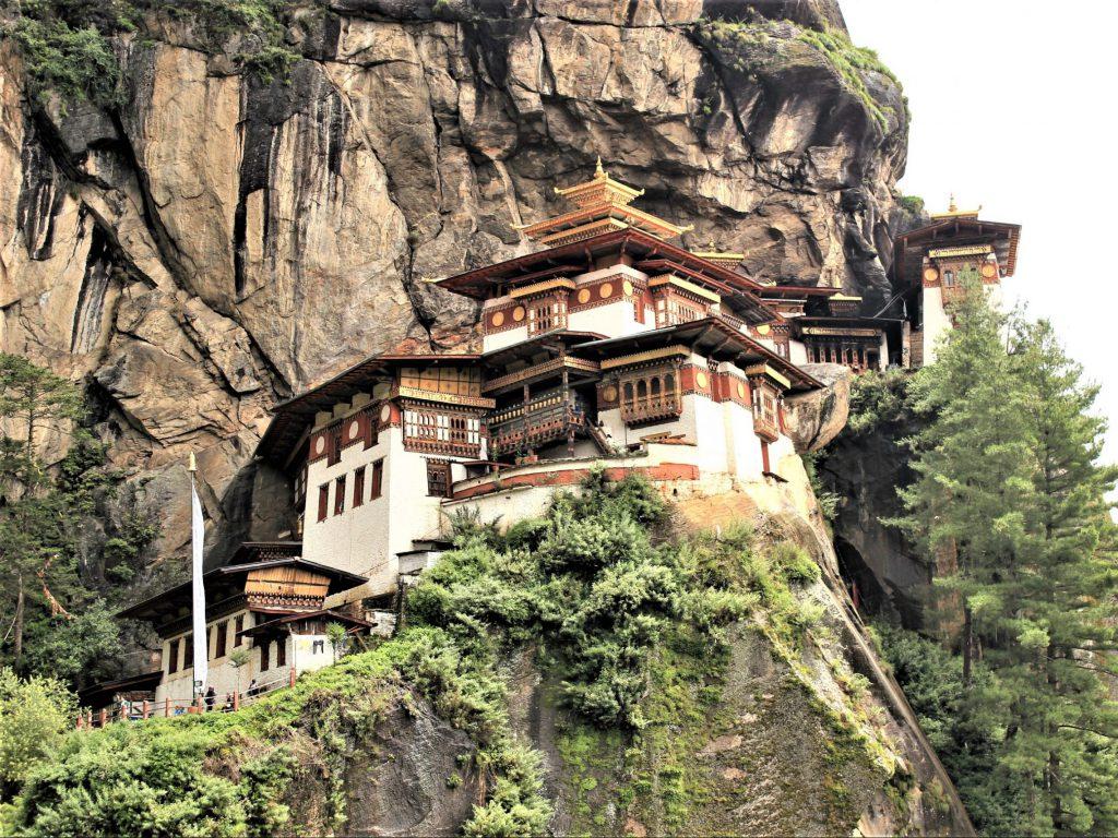 Bhutan DMC- The Cross Country Cultural Tour 12