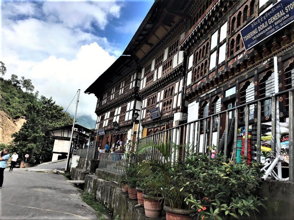 Bhutan DMC- The Cross Country Cultural Tour 3