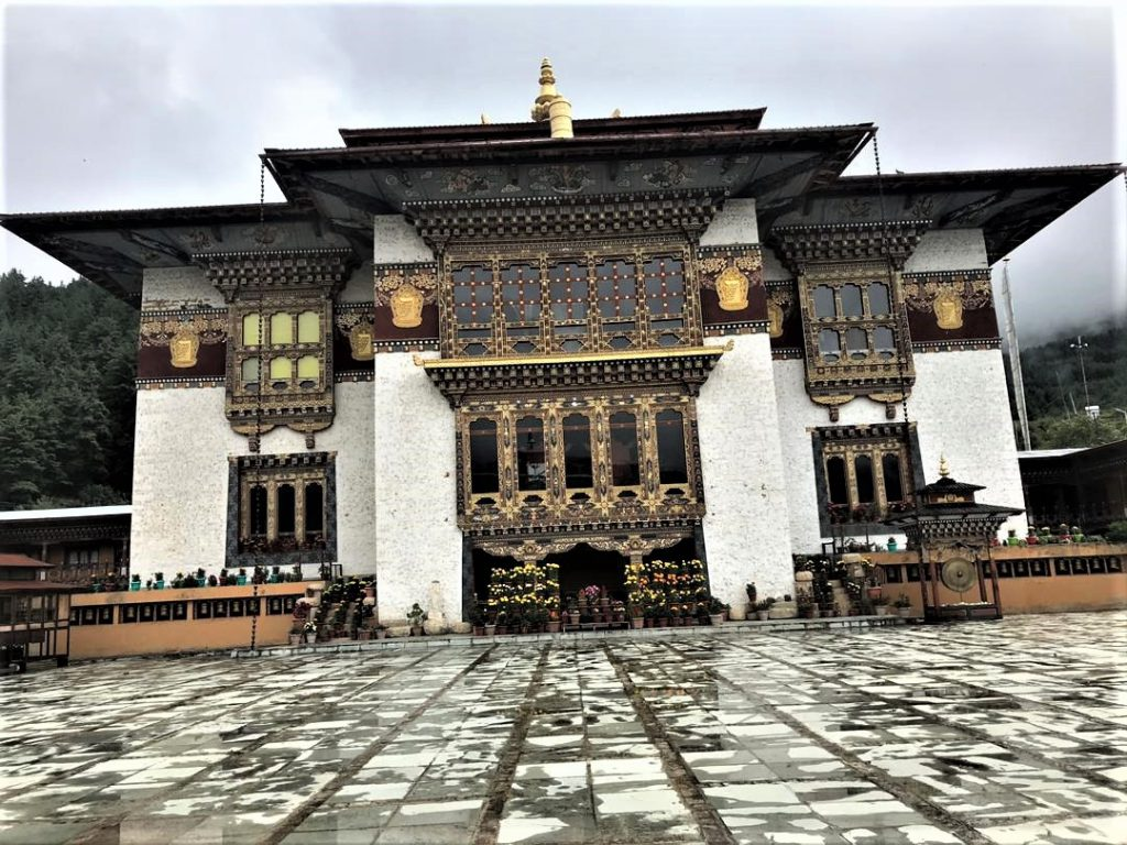 Bhutan DMC- The Cross Country Cultural Tour 7