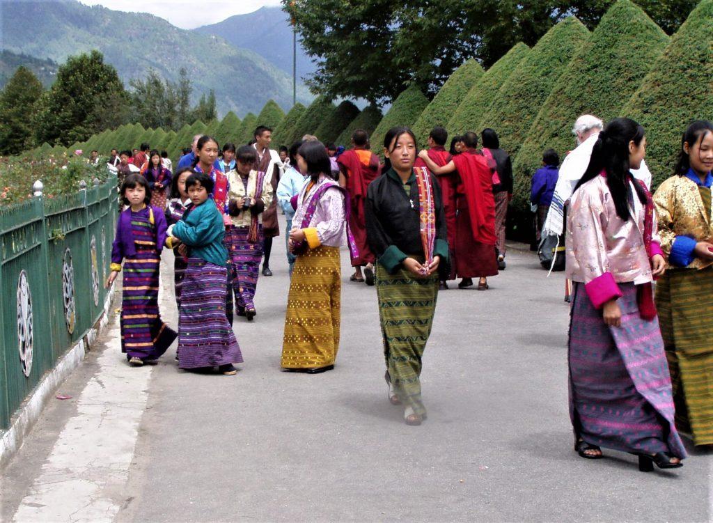 Bhutan DMC- Thimphu Tshechu (Festival) Tour 7