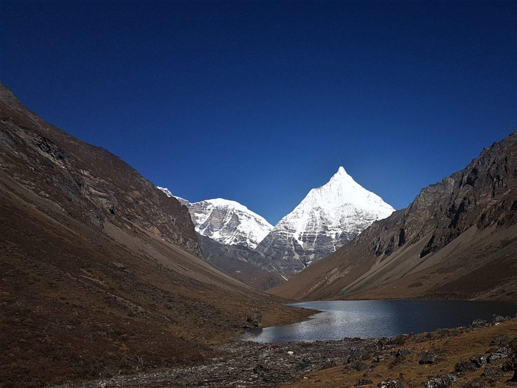 Bhutan DMC- Unbeatable Snowman Trek 1