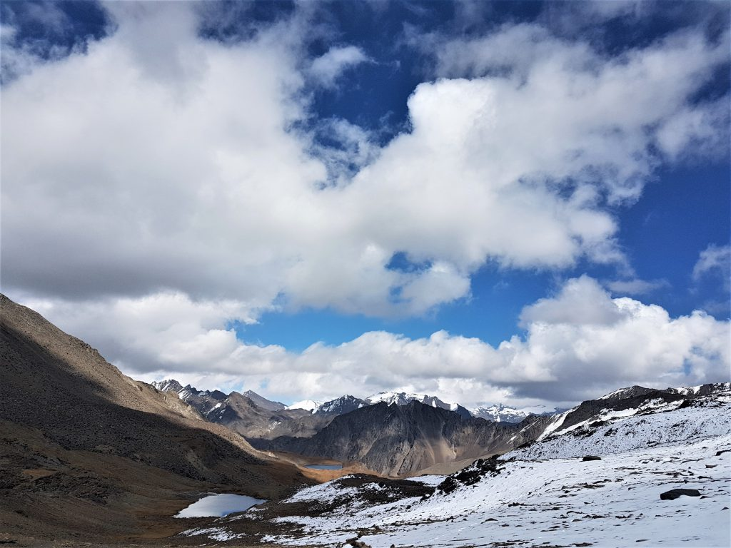 Bhutan DMC- Unbeatable Snowman Trek 2