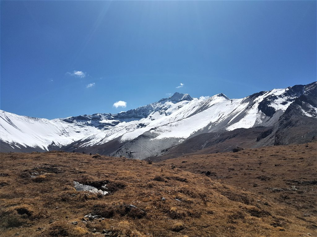 Bhutan DMC- Unbeatable Snowman Trek 3