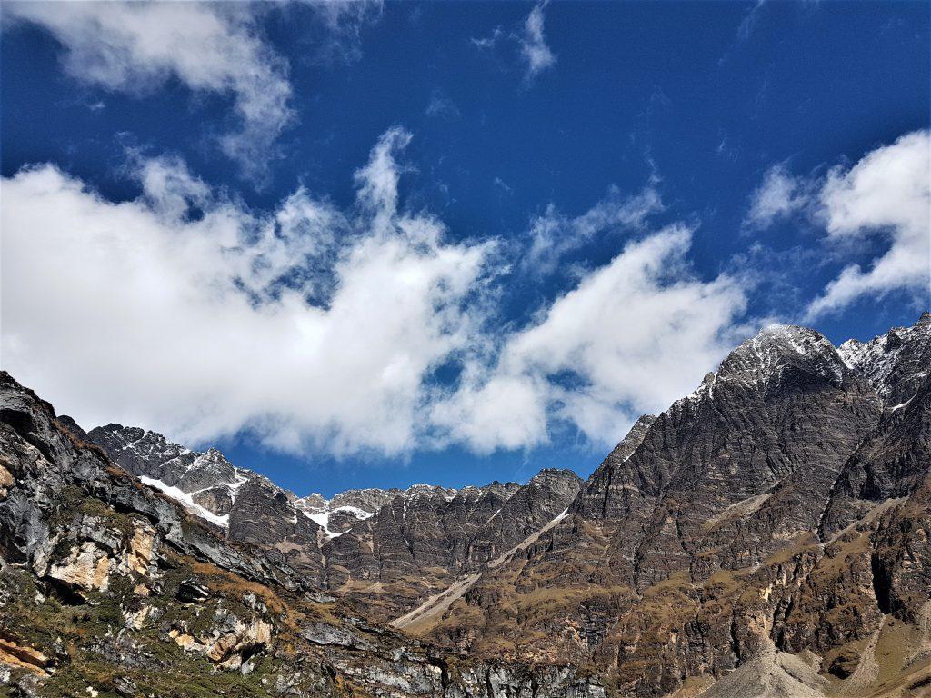 Bhutan DMC- Unbeatable Snowman Trek 8