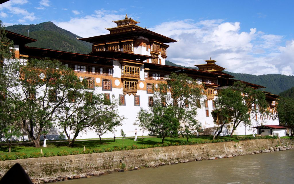 Bhutan DMC- Western Bhutan Cultural Tour 5