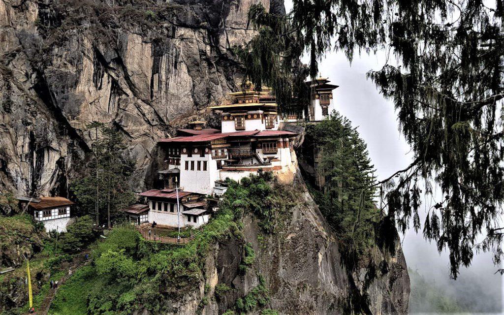 Bhutan DMC- Western & Central Bhutan Tour 10