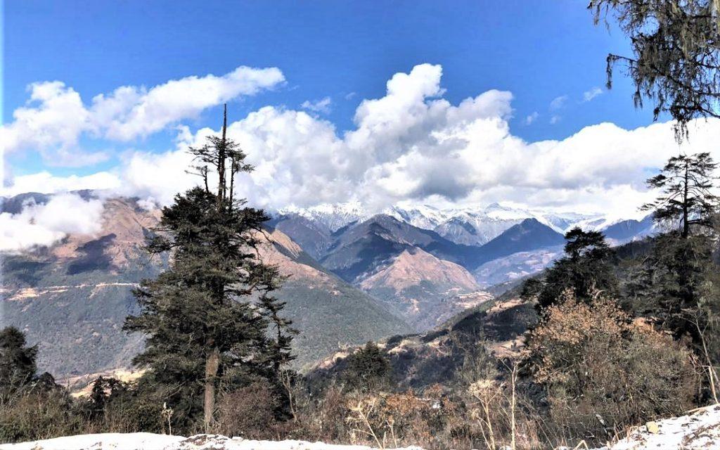 Bhutan DMC- Western & Central Bhutan Tour 2