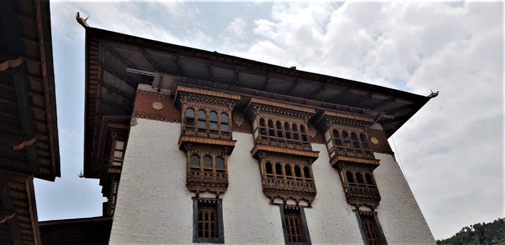 Bhutan DMC- Western & Central Bhutan Tour 5