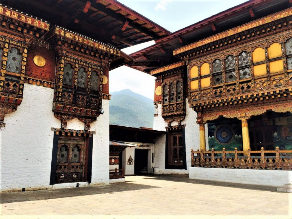 Bhutan DMC- Western & Central Bhutan Tour 7