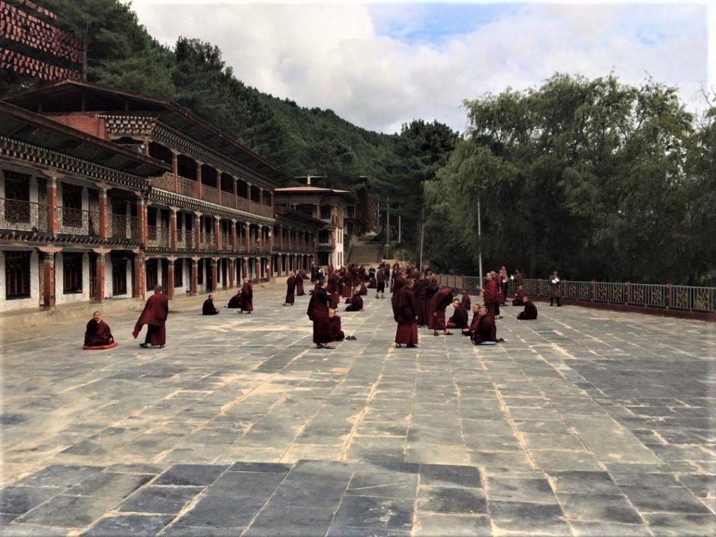 Bhutan DMC- Western & Central Bhutan Tour 8
