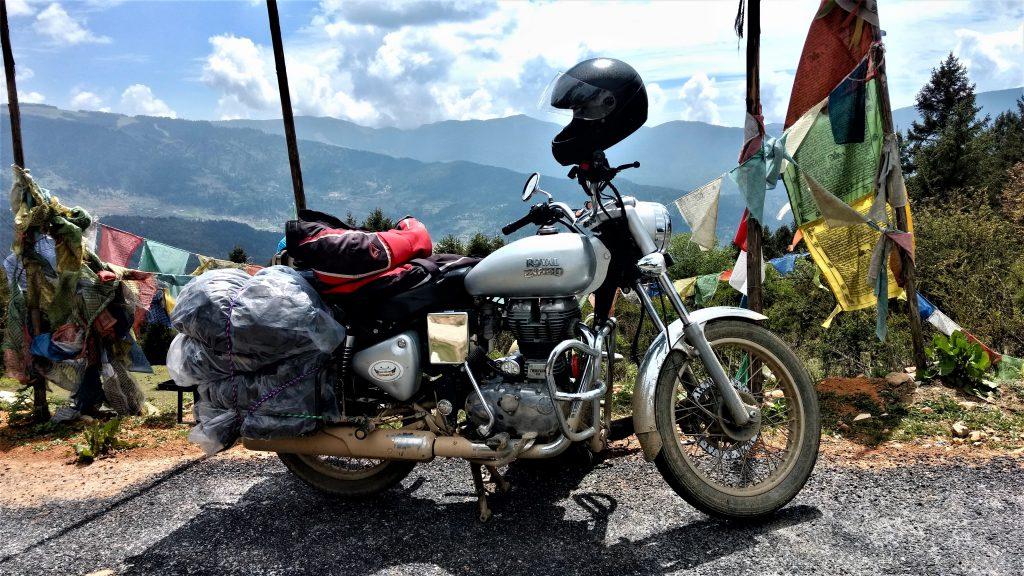 Bhutan DMC- Bhutan Motor Biking Tour 1