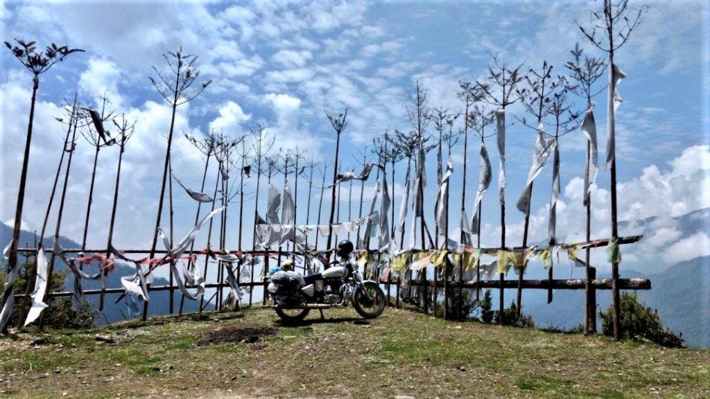 Bhutan DMC- Bhutan Motor Biking Tour 3