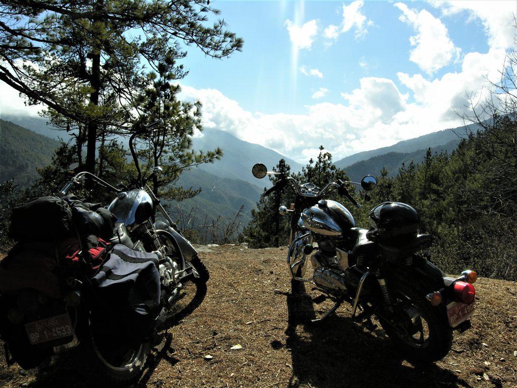 Bhutan DMC- Bhutan Motor Biking Tour 4