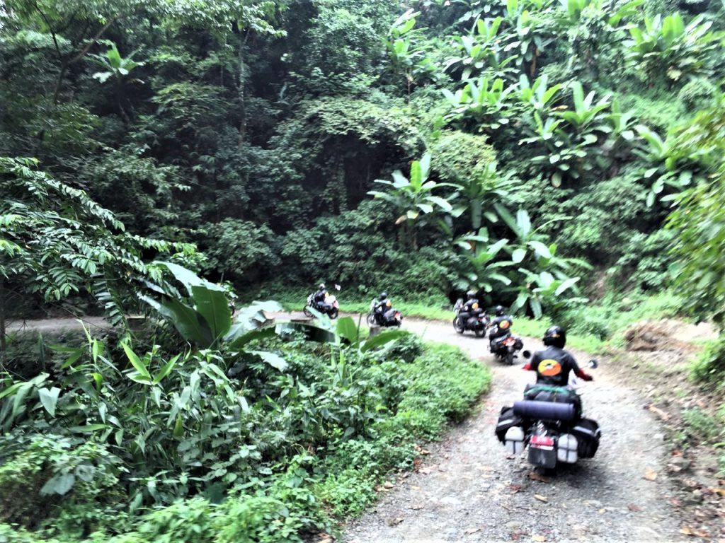 Bhutan DMC- Bhutan Motor Biking Tour 7