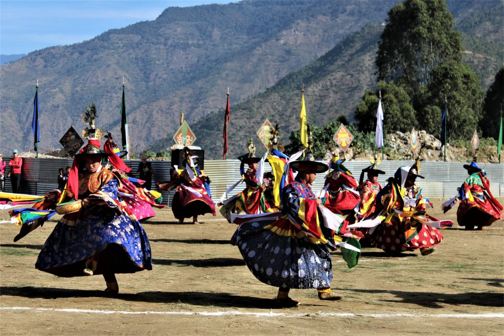 Bhutan DMC- Mongar and Trashigang 1