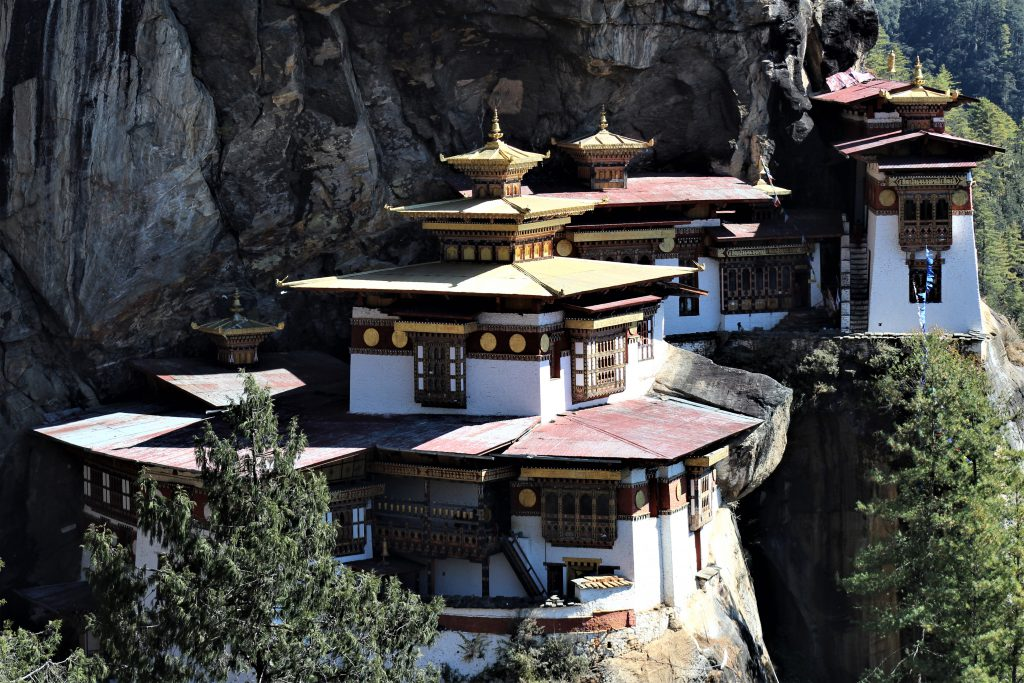 Bhutan DMC- Fascinating Bhutan 2