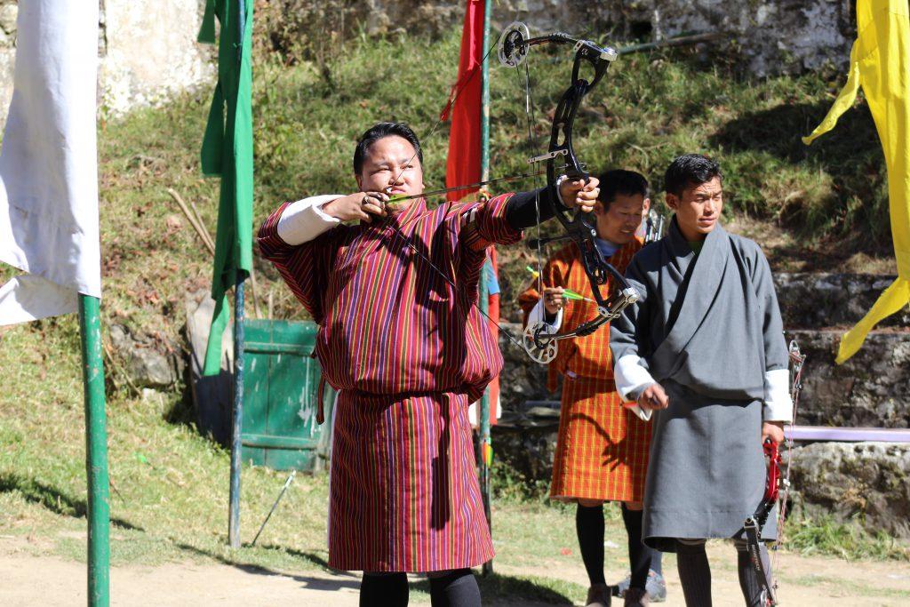 Bhutan DMC- Five Valleys 1