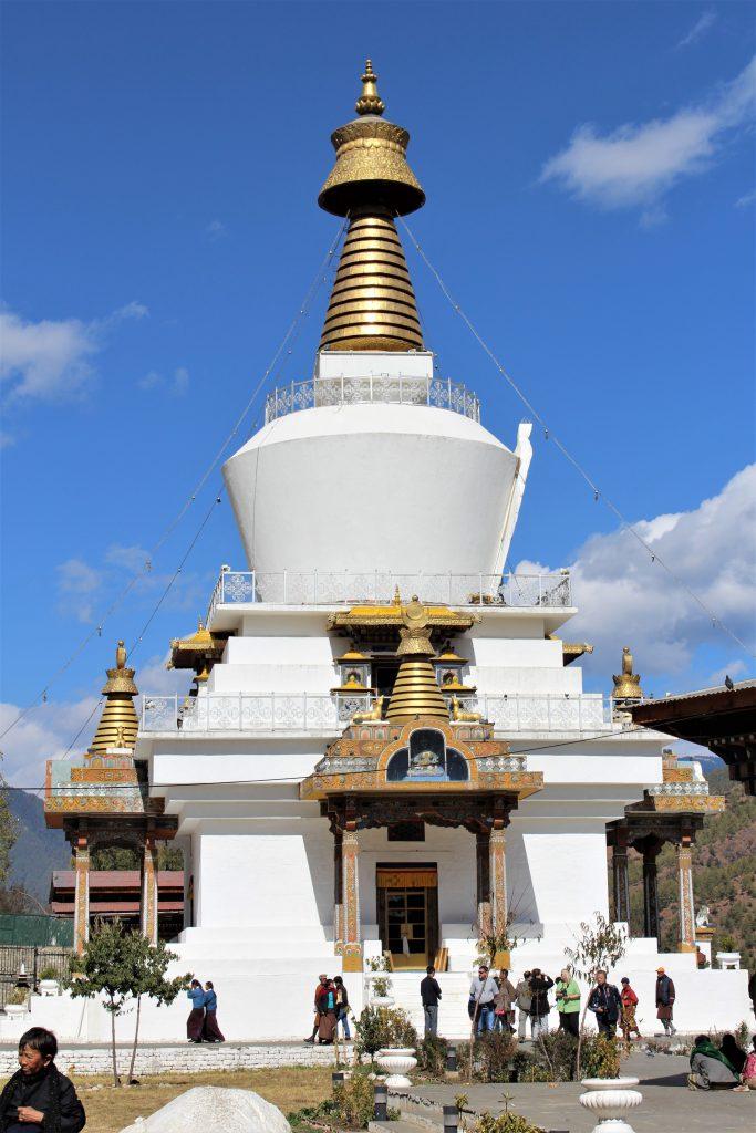 Bhutan DMC- Splendour 3