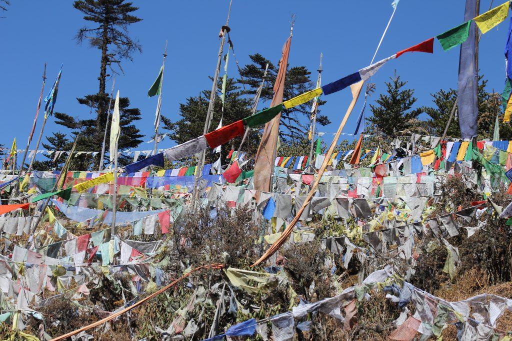 Bhutan DMC- Five Valleys 2