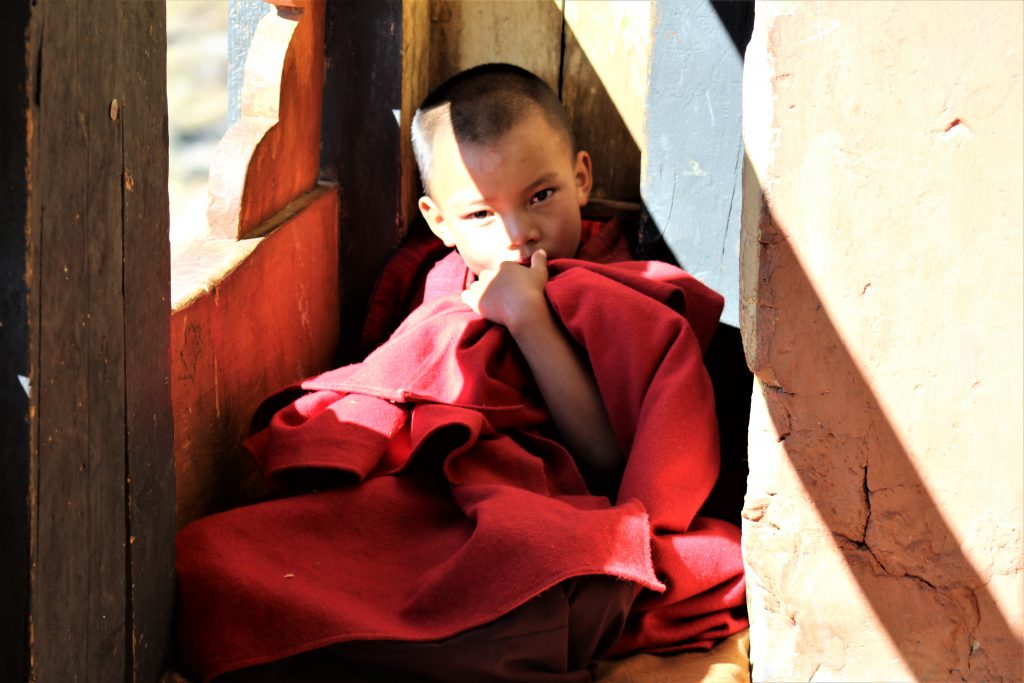 Bhutan DMC- Himalayan 2