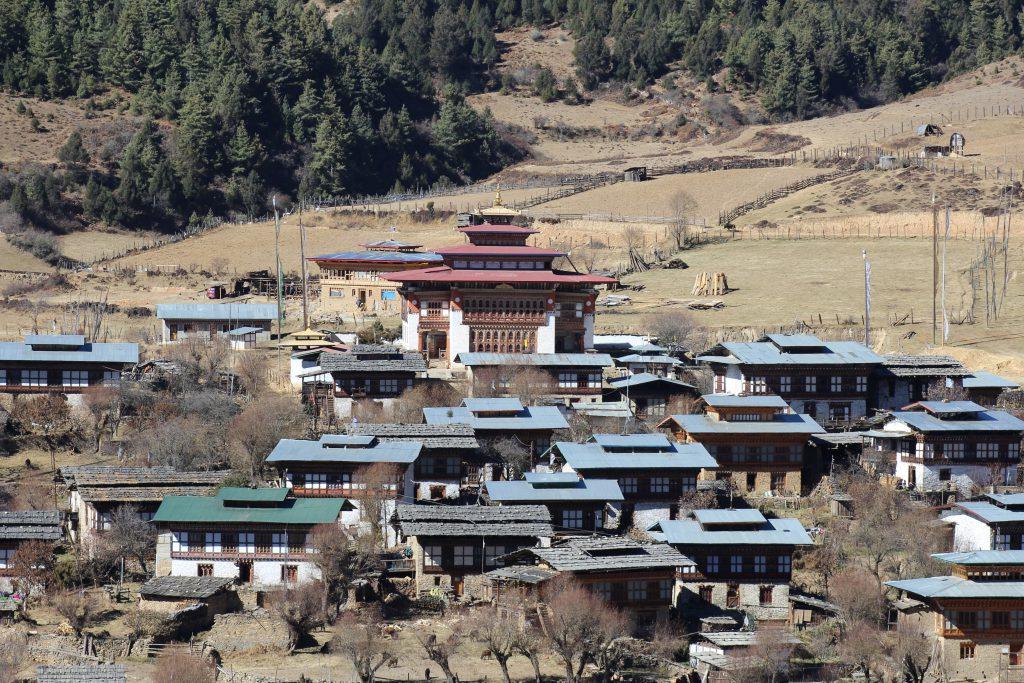 Bhutan DMC- Five Valleys 4