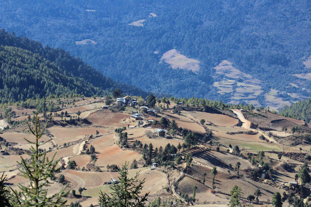 Bhutan DMC- Five Valleys 5