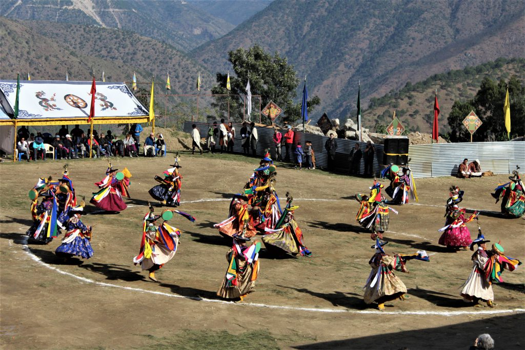 Bhutan DMC- Mongar and Trashigang 2