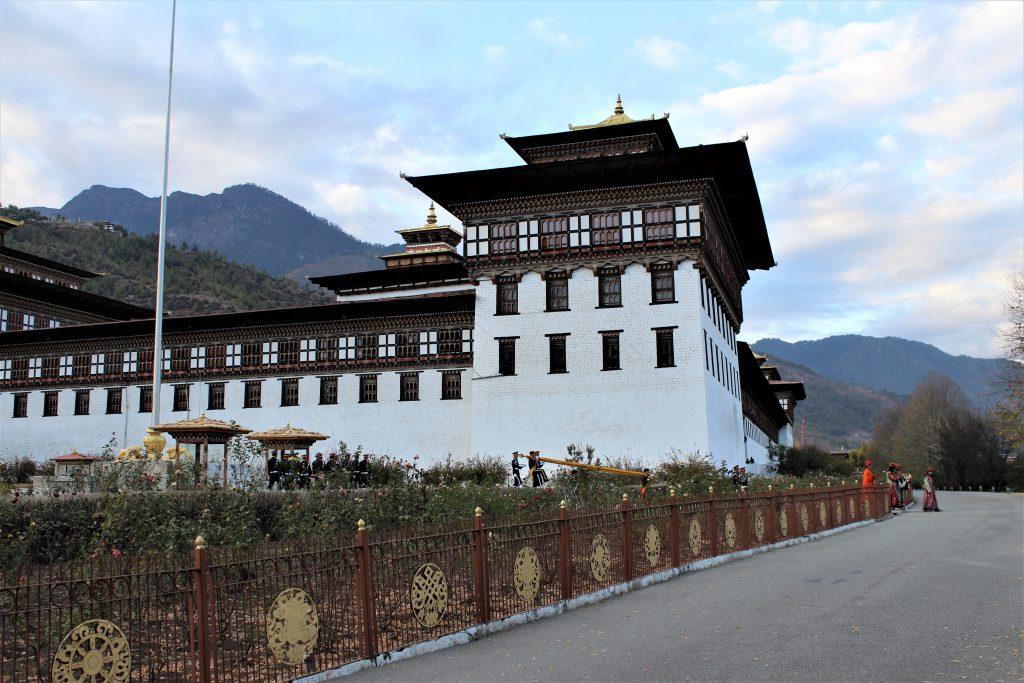 Bhutan DMC- Amazing Bhutan 2