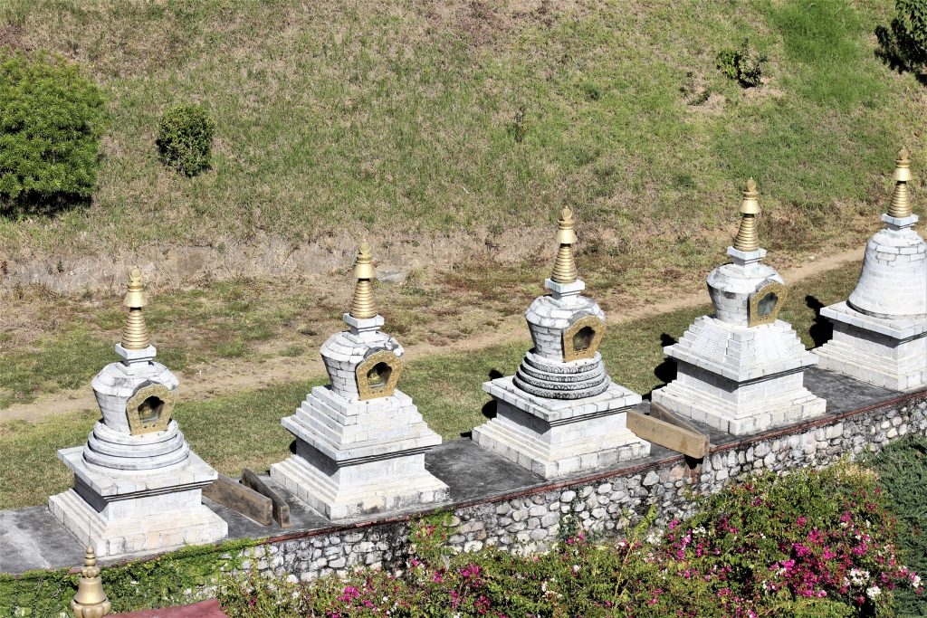 Bhutan DMC- Mesmerising 3