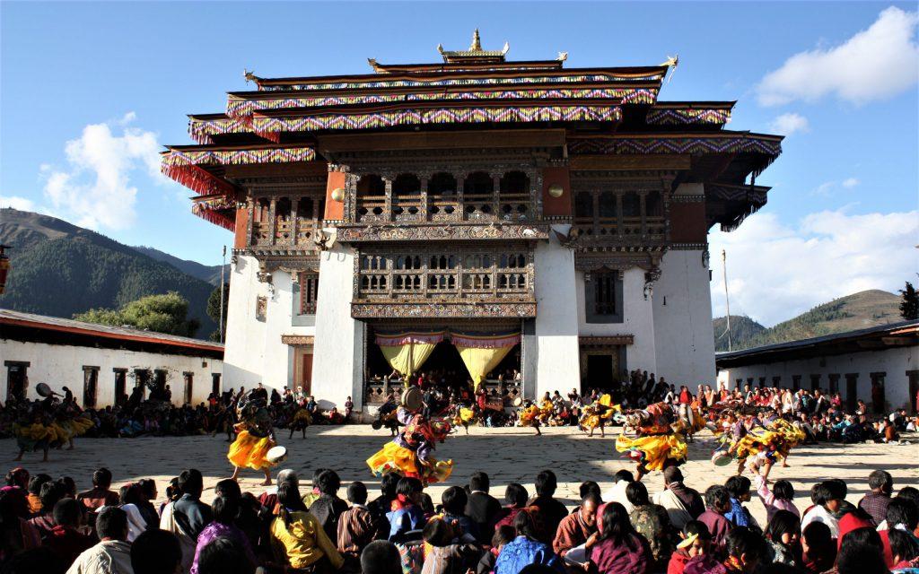 Bhutan DMC- Western 1