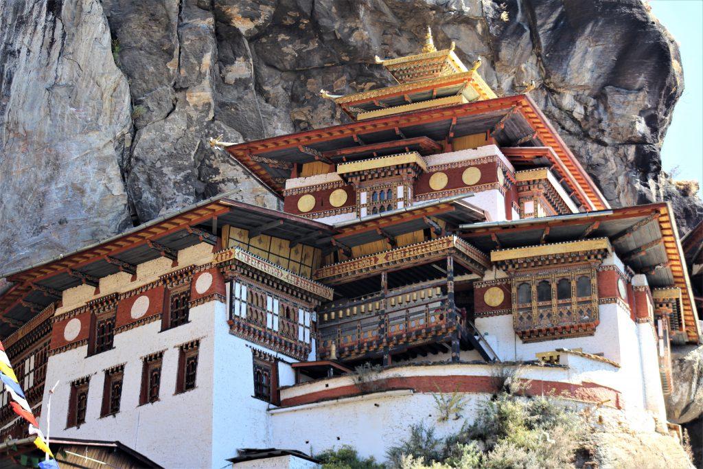 Bhutan DMC- Amazing Bhutan 1