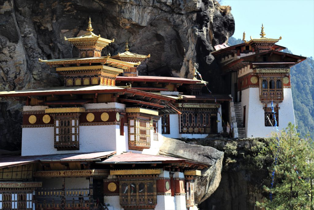 Bhutan DMC- Enchanting 3