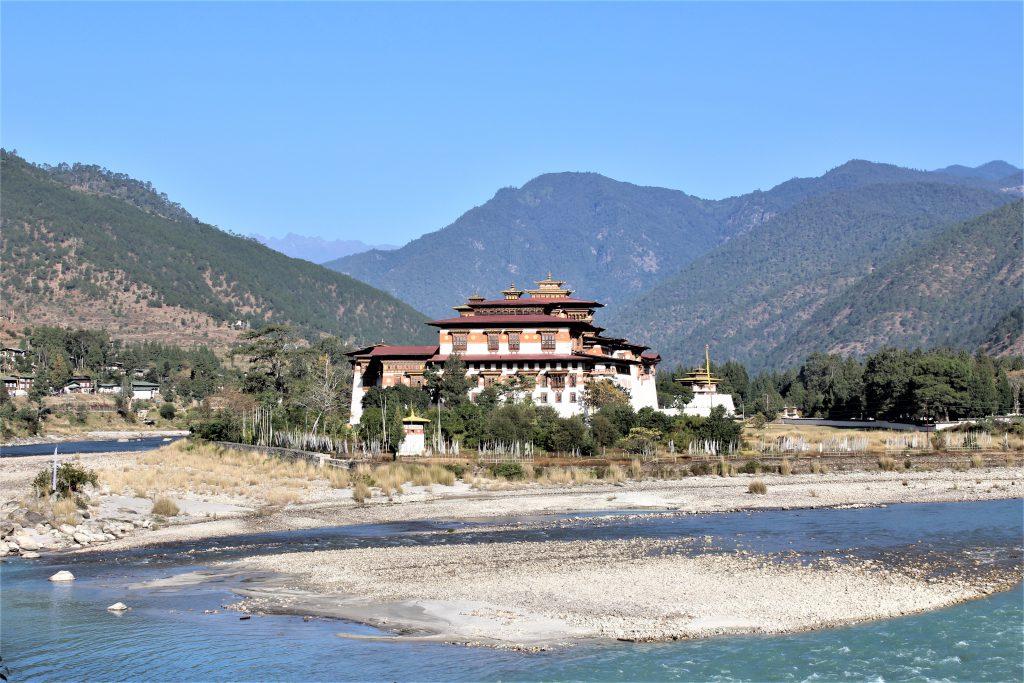 Bhutan DMC- Mesmerising 2