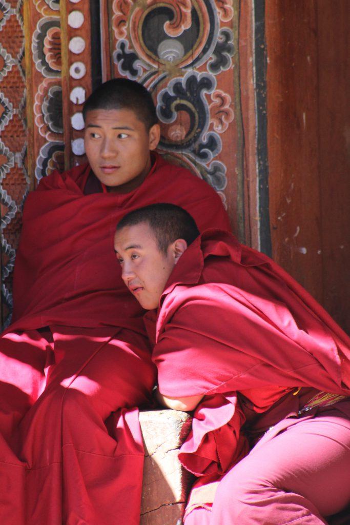 Bhutan DMC- Splendour 1