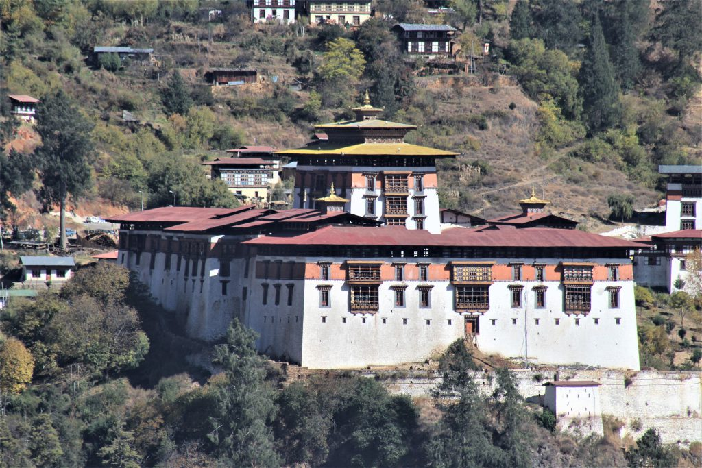 Bhutan DMC- Mesmerising 1