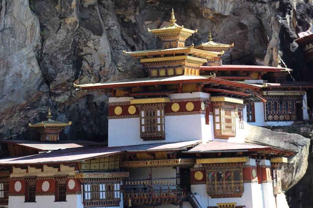 Bhutan DMC- Splendour 4